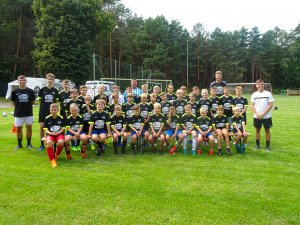 Fussball-Camp 2019